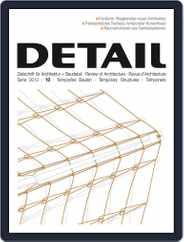 Detail (Digital) Subscription September 30th, 2013 Issue