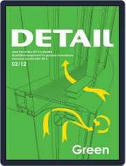 Detail (Digital) Subscription October 29th, 2012 Issue