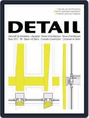 Detail (Digital) Subscription October 28th, 2012 Issue