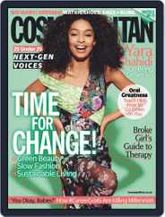 Cosmopolitan South Africa (Digital) Subscription June 1st, 2019 Issue