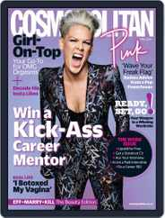 Cosmopolitan South Africa (Digital) Subscription April 1st, 2018 Issue