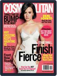 Cosmopolitan South Africa (Digital) Subscription October 5th, 2015 Issue
