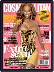 Cosmopolitan South Africa (Digital) Subscription November 18th, 2012 Issue
