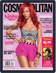 Cosmopolitan South Africa (Digital) Subscription June 29th, 2011 Issue