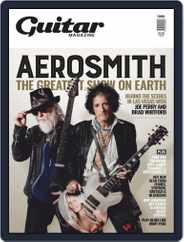 Guitar (Digital) Subscription May 1st, 2020 Issue