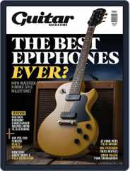 Guitar (Digital) Subscription April 1st, 2020 Issue