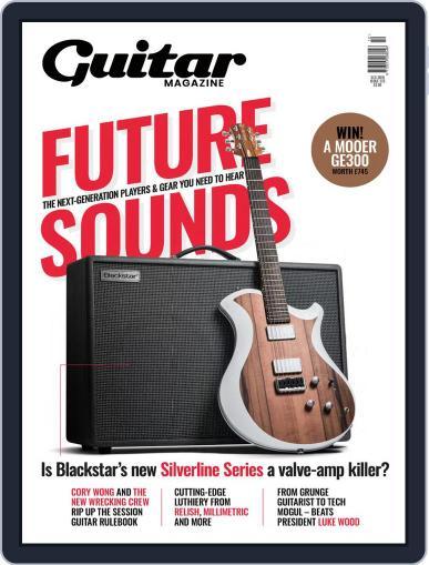 Guitar (Digital) December 1st, 2019 Issue Cover