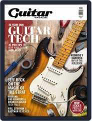 Guitar (Digital) Subscription August 1st, 2019 Issue