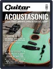 Guitar (Digital) Subscription April 1st, 2019 Issue