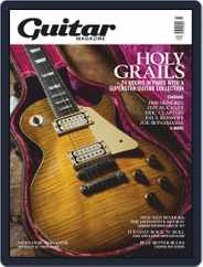 Guitar (Digital) Subscription February 1st, 2019 Issue