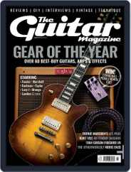Guitar (Digital) Subscription January 1st, 2019 Issue
