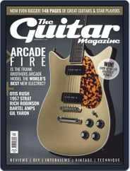 Guitar (Digital) Subscription December 1st, 2018 Issue