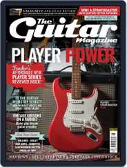 Guitar (Digital) Subscription August 1st, 2018 Issue