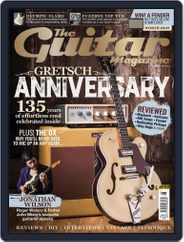 Guitar (Digital) Subscription June 1st, 2018 Issue