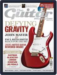 Guitar (Digital) Subscription May 1st, 2018 Issue