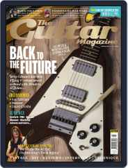Guitar (Digital) Subscription February 1st, 2018 Issue