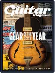 Guitar (Digital) Subscription January 1st, 2018 Issue