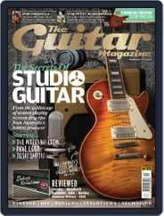 Guitar (Digital) Subscription December 1st, 2017 Issue