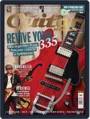 Guitar (Digital) Subscription November 1st, 2017 Issue