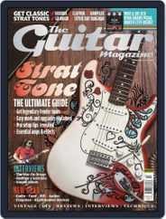 Guitar (Digital) Subscription October 1st, 2017 Issue