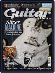 Guitar (Digital) Subscription July 1st, 2017 Issue