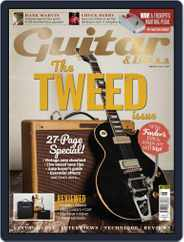 Guitar (Digital) Subscription June 1st, 2017 Issue