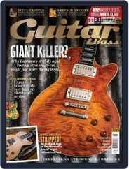 Guitar (Digital) Subscription May 1st, 2017 Issue