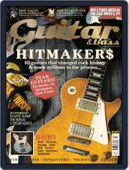 Guitar (Digital) Subscription March 1st, 2017 Issue