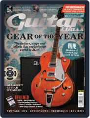 Guitar (Digital) Subscription January 1st, 2017 Issue