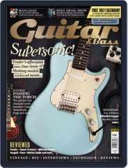 Guitar (Digital) Subscription December 1st, 2016 Issue