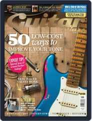 Guitar (Digital) Subscription November 1st, 2016 Issue