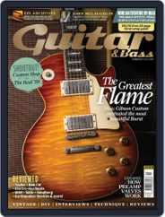 Guitar (Digital) Subscription October 1st, 2016 Issue