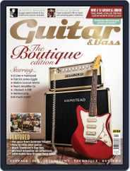 Guitar (Digital) Subscription September 1st, 2016 Issue