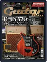 Guitar (Digital) Subscription July 1st, 2016 Issue
