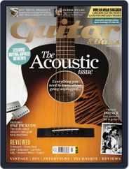 Guitar (Digital) Subscription June 3rd, 2016 Issue