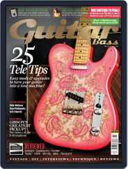 Guitar (Digital) Subscription May 6th, 2016 Issue