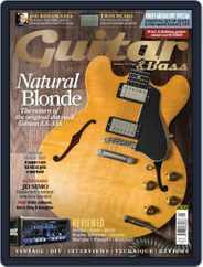 Guitar (Digital) Subscription April 6th, 2016 Issue