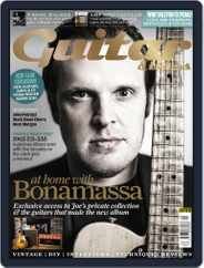 Guitar (Digital) Subscription March 13th, 2016 Issue