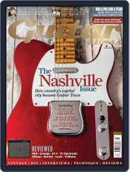 Guitar (Digital) Subscription February 1st, 2016 Issue
