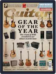 Guitar (Digital) Subscription January 1st, 2016 Issue