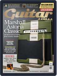 Guitar (Digital) Subscription December 1st, 2015 Issue