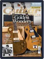 Guitar (Digital) Subscription November 1st, 2015 Issue