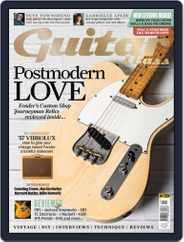 Guitar (Digital) Subscription October 1st, 2015 Issue