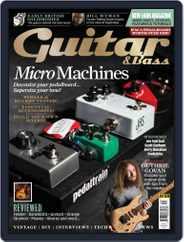 Guitar (Digital) Subscription September 1st, 2015 Issue