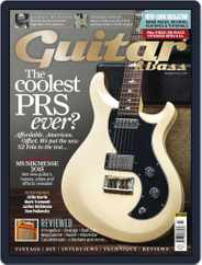 Guitar (Digital) Subscription July 7th, 2015 Issue