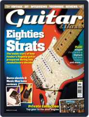 Guitar (Digital) Subscription April 2nd, 2015 Issue