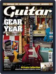 Guitar (Digital) Subscription March 5th, 2015 Issue