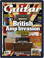 Guitar (Digital) Subscription January 1st, 2015 Issue