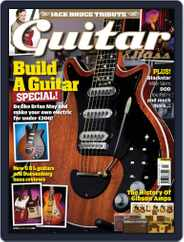 Guitar (Digital) Subscription December 8th, 2014 Issue