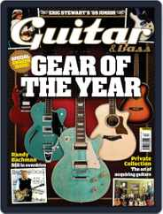 Guitar (Digital) Subscription November 10th, 2014 Issue
